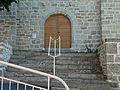 Grèzes (24) église portail.JPG