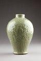 Grön vas från Kina Ming dynastin (1368-1644) - Hallwylska museet - 95511.tif
