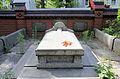 Grabstätte Lindenstr 1 (Zehld) Carl Friedrich Wilhelm Bödecker.jpg
