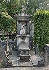 foto van Graf familie Mignot-Bouvy, begraafplaats Catharinakerk