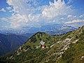 Gran Monte a Monteaperta frazione di Taipana 08.jpg