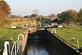 Grand Union Canal, Leicester Branch, near Newton Harcourt - geograph.org.uk - 274164.jpg