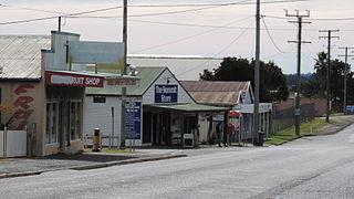 The Summit, Queensland Suburb of Southern Downs Region, Queensland, Australia