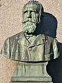 Grave Karl von Blaas Bust.jpg