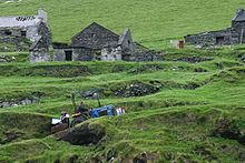 Great Blasket Island houses.jpg