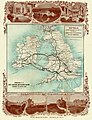 Great Southern and Western Railway - 1902 British Isles routemap - Project Gutenberg eText 19329.jpg