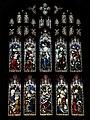Great St Mary's Church, east window - geograph.org.uk - 939978.jpg