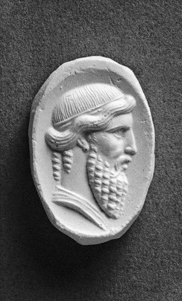 dionysus - image 1