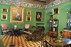 Green Salon, Collegium Maius Krakow (02).jpg