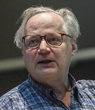 Richard Greenblatt (programmer) - Richard Greenblatt in 2009