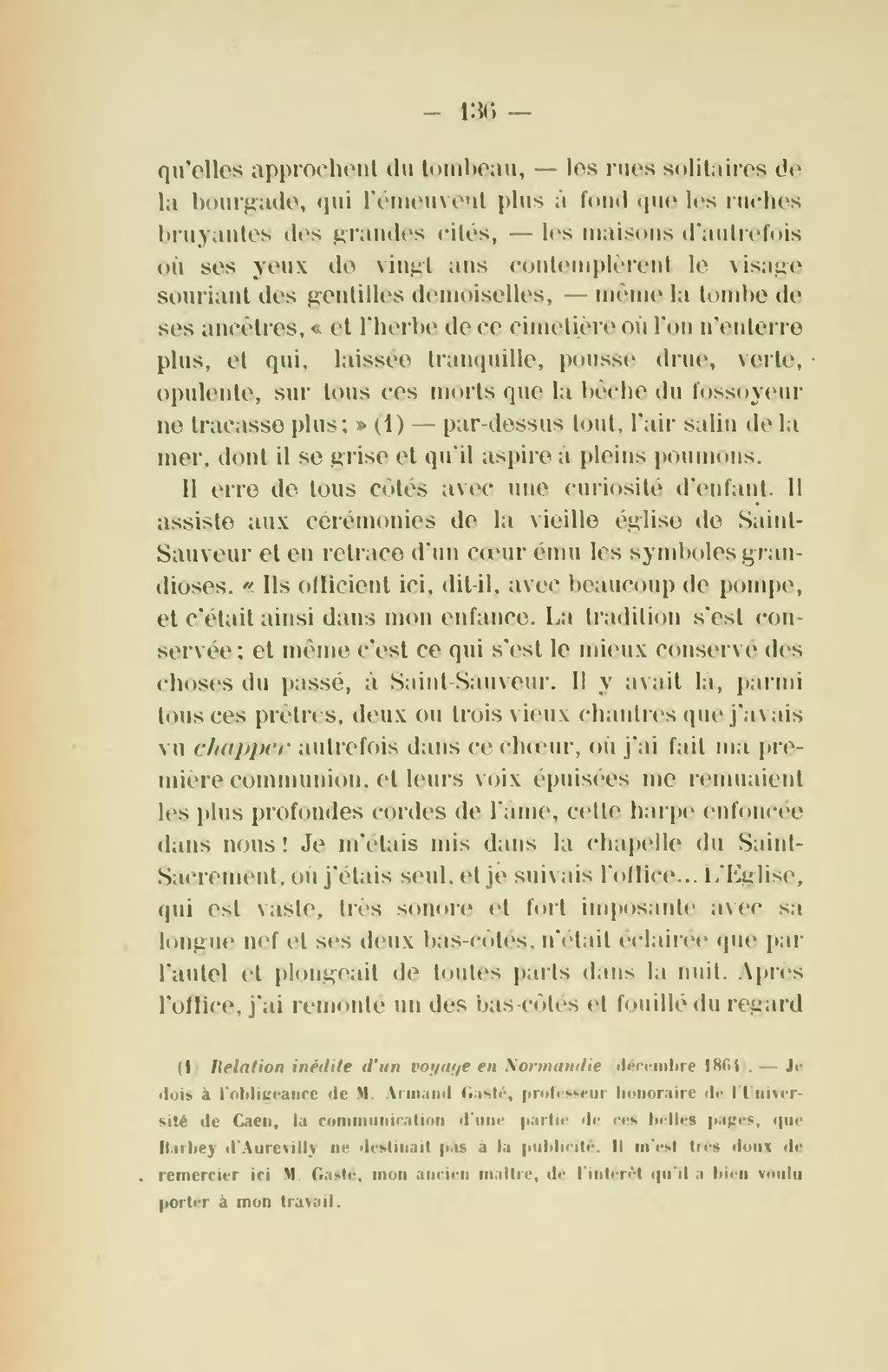 page:grelé - jules barbey d'aurevilly, l'œuvre, 1904.djvu/140