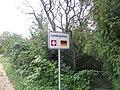 Grenzübergang Untere Wagenkehrweg-Ritterweg, 3, Weil am Rhein, Kreis Lörrach.jpg