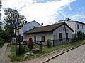 Grieben, Hiddensee, Altes Gasthaus Zum Enddorn, ama fec.JPG