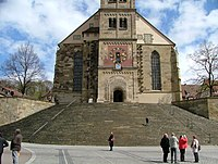 Große Kirchentreppe - panoramio.jpg