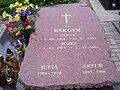 Grob Pawla Bergera.jpg