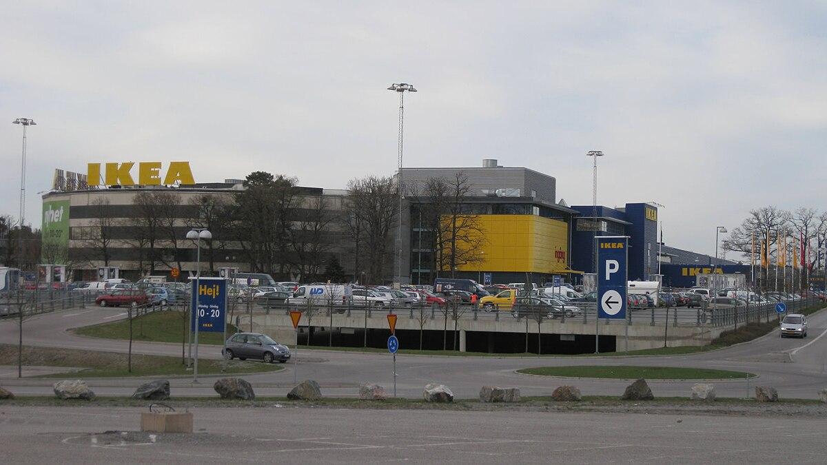 Ikea koncernen u2013 Wikipedia