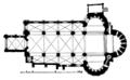 Gross St Martin - Grundriss - vor 1872.png