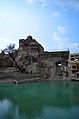 Ground Perspective, Satghara Temple Lake 1.jpg