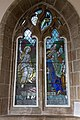 Grouville Church stained glass window 04.JPG