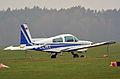 Grumman AA-5B Tiger (D-ELHY) 05.jpg