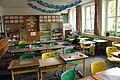 Grundschule Haus St Marien Neumarkt - Klassenzimmer 14.JPG
