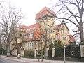 Grunewald - Villenviertel (Upmarket Residential Area) - geo.hlipp.de - 32184.jpg