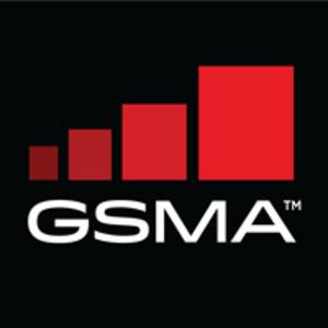 GSMA - Image: Gsma logo 2x