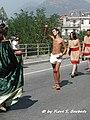 """Guardia Sanframondi (BN), 2003, Riti settennali di Penitenza in onore dell'Assunta, la rappresentazione dei """"Misteri"""". - Flickr - Fiore S. Barbato (62).jpg"""