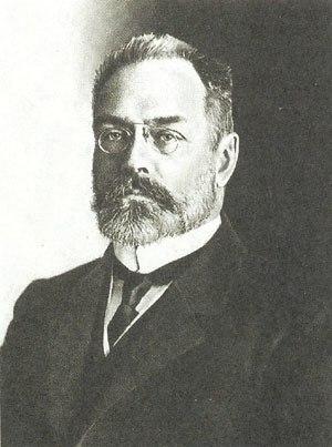 Alexander Guchkov - Alexander Guchkov