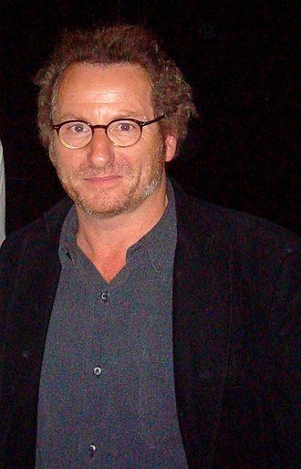 Guillaume Schiffman - Schiffman in 2011