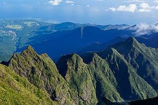Mount Guiting-Guiting