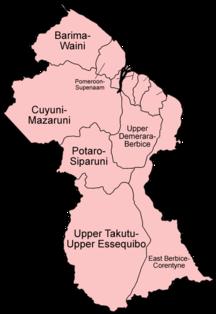 Каюни-Мазаруни
