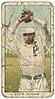 Guyn, Portland Team, baseball card portrait LCCN2007683712.jpg