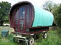Gypsy Caravan - geograph.org.uk - 1544160.jpg