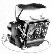 Gyro Sight Mk IIc Ferranti