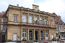 Hôtel de ville de Moulins (Allier) 01.JPG