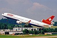 N625FE - MD11 - FedEx