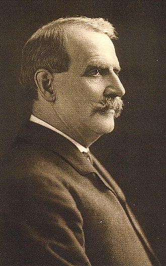 Henry Clay Payne - Image: HC Payne