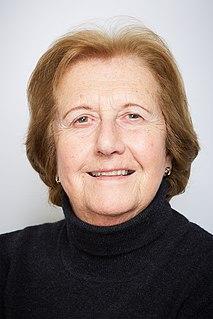 Joanna Korner British judge (born 1951)