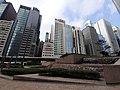 HK 中環 Central 交易廣場 Exchange Square 干諾道中 Connaught Road January 2020 SS2 05.jpg