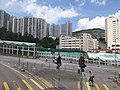 HK 城巴 619 CityBus 遊車河 tour view 觀塘區 Kwun Tong District 康寧道 Hong Ning Road 協和街 Hip Wo Street June 2020 SS2 16.jpg