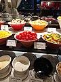 HK 香港 觀塘 Kwan Tong 巧明街 97 How Ming Street 觀塘智選假日酒店 Holiday Inn Express Hong Kong Kowloon restaurant Walter Bistro Buffet & Bar June 2019 RedMi07 03.jpg