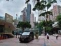 HK CWB 銅鑼灣 Causeway Bay 摩頓台 Moreton Terrace view 大坑 Tai Hang buildings July 2019 SSG 01.jpg