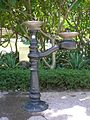 HK Disneyland Inspiration Lake 迪欣湖 Drinking Water Fountain.JPG