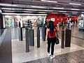 HK Heng Fa Chuen MTR Station concourse art n visitors May 2017 IX1 03.jpg