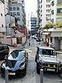 HK SW 上環 Sheung Wan 磅巷 Pound Lane 太平山街 Tai Ping Shan Street carpark January 2021 SS2.jpg