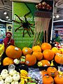 HK Sheung Wan Parkn Shop Halloween decor Pumpkins Oct-2013 007.JPG