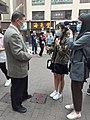 HK Wan Chai Johnston Road visitors 愛國者治理香港 Patriots governing Hong Kong March 2021 SS2 08.jpg