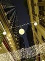 HK Wan Chai night Lee Tung Avenue lighting Dec-2015 DSC 002.JPG