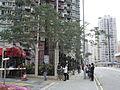 HK Yuen Long 元朗 Yuen Lung Street 元龍街 YOHO Town entrance 03.jpg